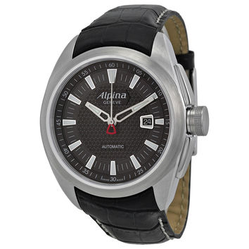 Alpina Nightlife Club Mens Automatic Watch AL525B4RC6
