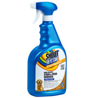 Shout Pets® Enzymatic Hard Surface Stain & Odor Remover Spray
