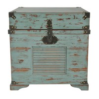 SONOMA life + style Sawyer Storage Trunk