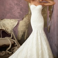 BRIDAL By Mori Lee Style 1862