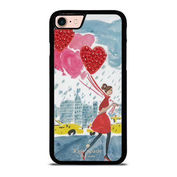 KATE SPADE BALLOON iPhone 8 Case