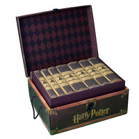 S/7 Harry Potter Hufflepuff Collection