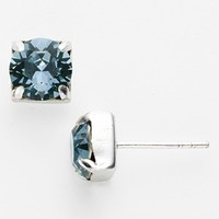 Tomas Round Cubic Zirconia Stud Earrings (Juniors) | Nordstrom
