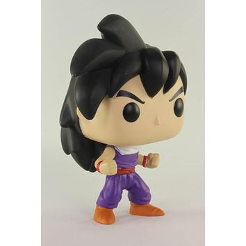 Funko Pop Animation, Dragon Ball Z, Gohan (Training Outfit) #383