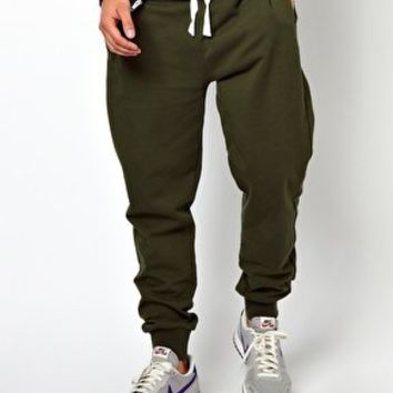 ASOS Regular Sweatpant at asos.com