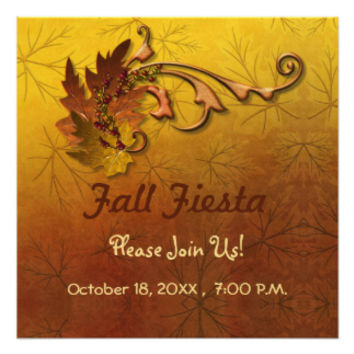 Thanksgiving Cards and Invitations