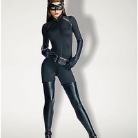 Adult Catwoman Costume - DC Comics - Spencer's