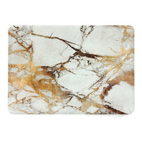 New Marble Texture Case For Apple Macbook Air Pro Retina 11 12 13 15 laptop bag case For Macbook Air 13 Pro 13 Retina13 15 case