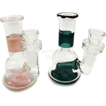 "Mini Water Pipe (4"")"