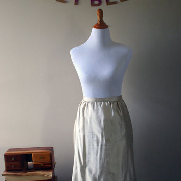 Werle of Beverly Hills Skirt by JezzyBelles on Etsy