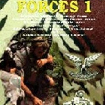 Rhodesian Forces: Volumes 1 & 2 (DVD)