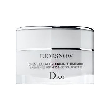Sephora: Dior : Diorsnow Brightening Refining Moist Cloud Crème : face-serum
