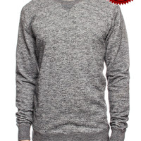 Ryder Crew Neck Pullover