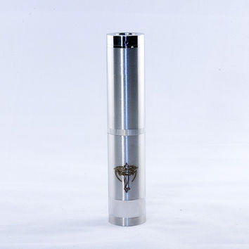 Nemesis Mod by HCigar - Stainless Steel