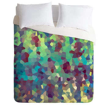 Rosie Brown Splashing Duvet Cover