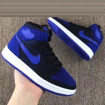 Nike Jordan Girls Boys Children Baby Toddler Kids Child Breathab 8615989f9