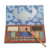 Disney Lilo & Stitch Ohana Eye Shadow Collection Palette