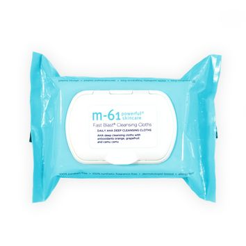 Fast Blast Cleansing Cloths