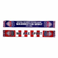 Washington Spirit WE ARE SPIRIT Scarf