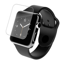 Apple Watch 38MM Tempered Glass Screen Protector - Diamond Clear GlassShield