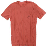 Altru Apparel Cheap Heart T-shirt (S,L & XL only)