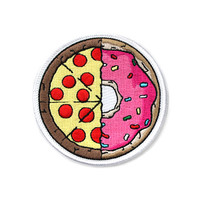 Pizzut Patch - Strawberry