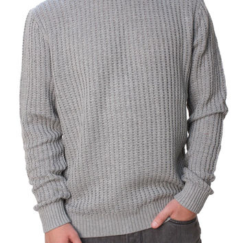 French Connection Men's Sundown Knit Crew Neck Sweater