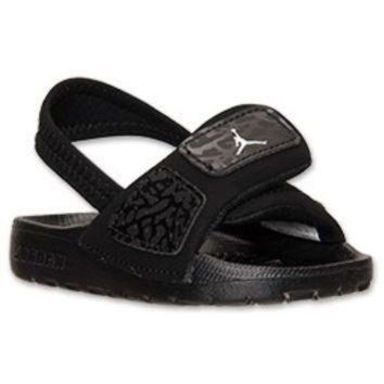 DCK7YE Boys' Toddler Jordan Hydro 3 Slide Sandals