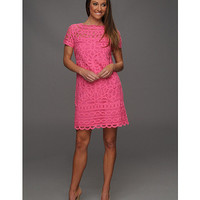 Lilly Pulitzer MarieKate Dress Hotty Pink - Zappos.com Free Shipping BOTH Ways