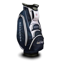 Seattle Seahawks Victory Cart Golf Bag
