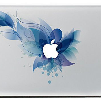 Carry360 Removable Vinyl Decal Sticker Skin for Apple Macbook Air 13'' 15''17''Inch Pro 13'' 15'' 17''Inch Retina 13'' 15'' 17'' Inch(Style 10)