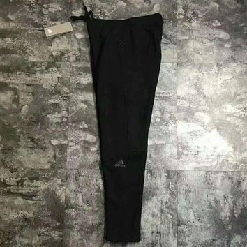 onetow One-nice? Adidas Women Men Autumn And Winter Fashion Casual Pants Trousers I-A001-MYYD