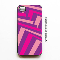 iphone 4 case  Razzleberry Berry Purple Pink Girly by HipsterCases