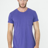 Levi's Vintage Clothing Purple 1950's Sportswear T-Shirt
