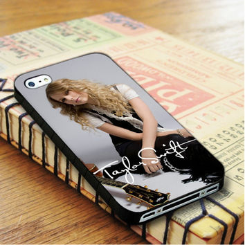 Taylor Swift iPhone 4 | iPhone 4S Case