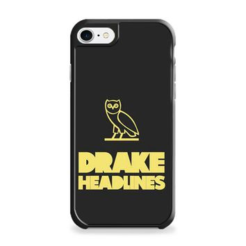 DRAKE HEADLINES iPhone 6 | iPhone 6S Case