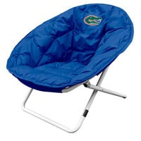 Florida Gators NCAA Adult Sphere Chair