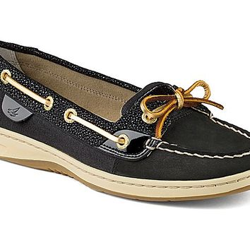 Angelfish Caviar Slip-On Boat Shoe