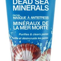 Feeling Beautiful Dead Sea Minerals Facial Anti-Stress Mask