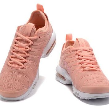 NIKE AIR MAX PLUS TN baby pink 36-40