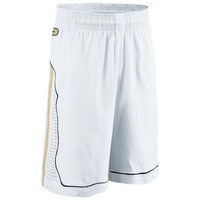 Nike Purdue Boilermakers Replica Basketball Shorts - White
