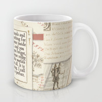 The Haunted life Mug by anipani