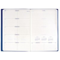 Exacompta Prestige Space # 24 Weekly Desk Planner (Jan 2013 - Dec 2013)