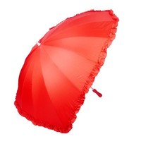 Heart Shaped Umbrella