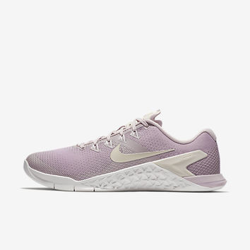 Nike Metcon 4 Women's Cross Training, Weightlifting Shoe. Nike.com