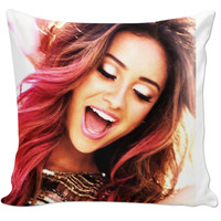 Shay Mitchell Pillow