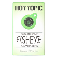 Fisheye Smartphone Camera Lens
