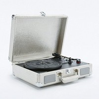 Crosley Cruiser Disco UK Plug Record Player - Urban Outfitters