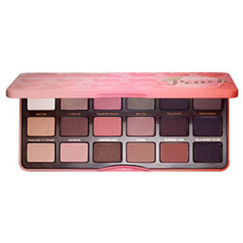 Sephora: Too Faced : Sweet Peach Eye Shadow Collection Palette : eyeshadow-palettes