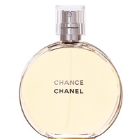 CHANEL - CHANCE  EAU DE TOILETTE SPRAY